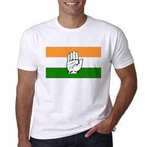 congress t shirt