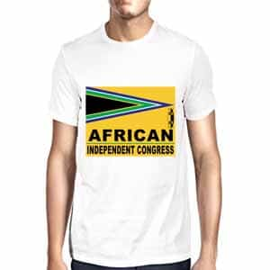 Election T-Shirts Manufacturers in South Africa, Africa