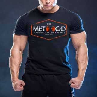 printed gym t shirt manufacturers