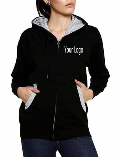 corporate hoodies