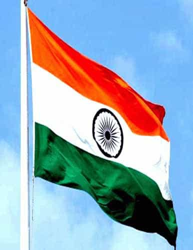 Indian Flag National Flags Country Flags Manufacturers