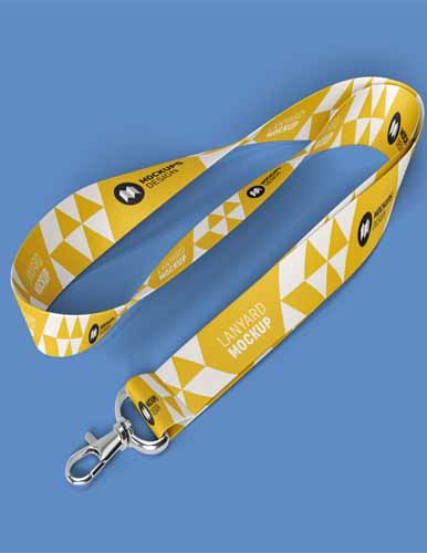 lanyards manufacturer
