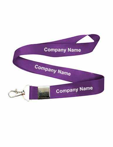 ngo lanyard supplier