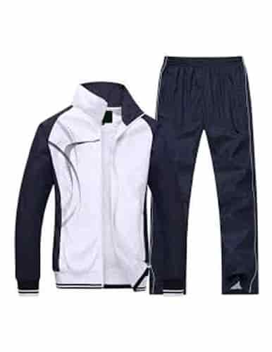 Jacket And Track Pant Set